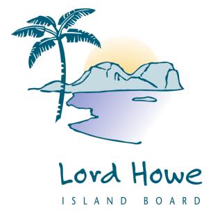 Lord Howe Island logo