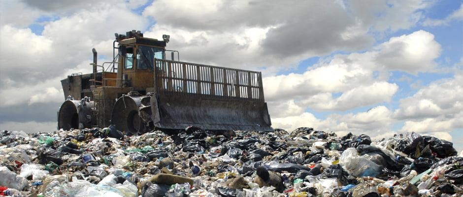 Landfill Audits